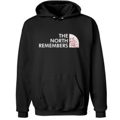 The North Remembers Parody Sweats