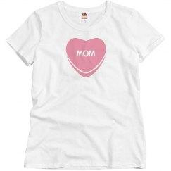 Heart Candy Family Mom