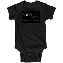 Dreams Are For Me™ Infant Onesies