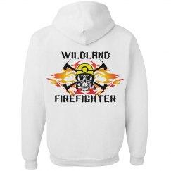 Wildland Firefighter Hoodie