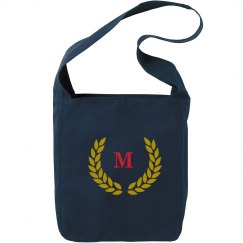 Monogram Sling Canvas Bag