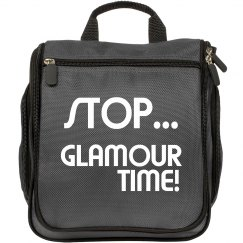 Stop... Glamour Time!