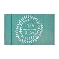 Enjoy Today All Over Print Design