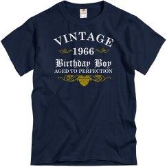 Vintage  1966