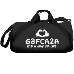 G3FCA2A Life Custom Cheer Bag