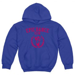 Youth Pointe Class Hoodie