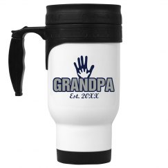Grandpa Mug