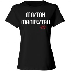 MASTAH MANIFESTAH