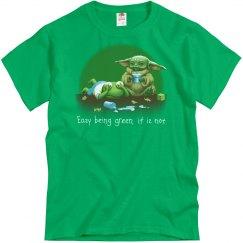Easy Baby Green