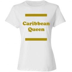 Carib Queen