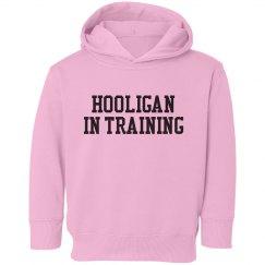 Hooligan in Training (Kids)