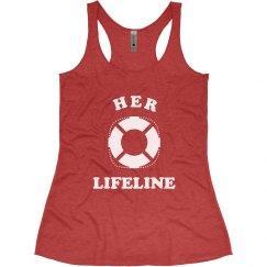 Anchor/Lifesaver Matching BFF