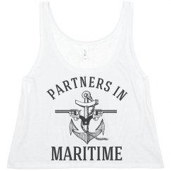 Partners In Maritime Best Friend