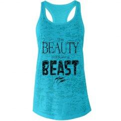 Beauty n Beast