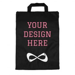 Create Your Own Cheer Team Bag