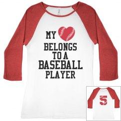 My heart belongs to #