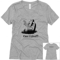 Can I Live?!