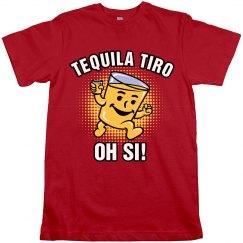 Tequila Shot Oh Yeah!
