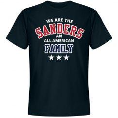 Custom family shirt
