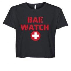 Bae Watch Lifeguard