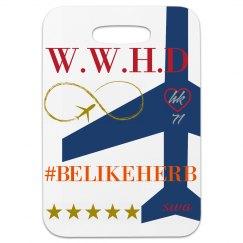#BELIKEHERB TAG