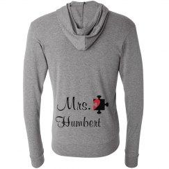 Mrs. Humbert's Sweatshirt