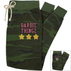 TheOutboundLiving Barbie Thingz Pants