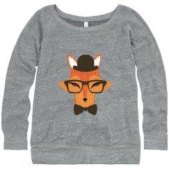 Good Day, Mr. Fox