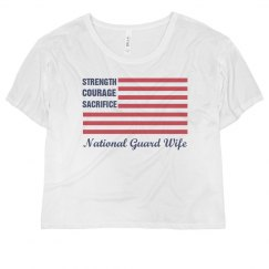 National Guard Flag