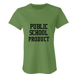 Public School Product