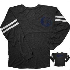 Allen eagles long sleeve shirt 2.