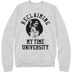 Reclaiming University