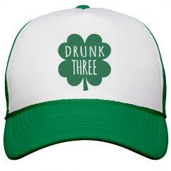 Drink Up Irish Girl Drunk 3