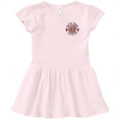 Toddler Ballerina Dress