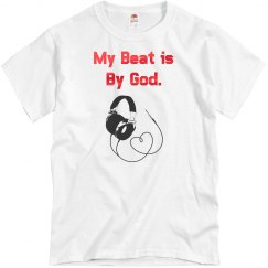 Beat by God Tee