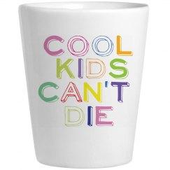 Cool Kids Shotglass