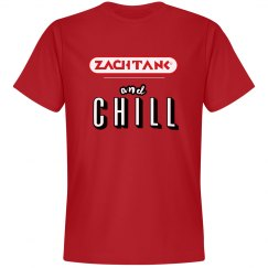 Chill with Zach Tank