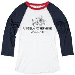 Angela Josephine Long Sleeve