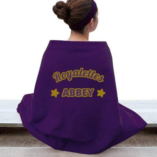 Abbey Blanket Option 2