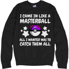 Try To Catch Them All