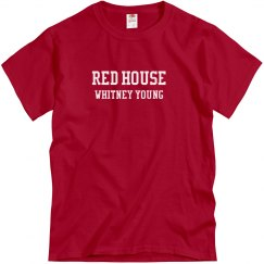 WY Men's Red House