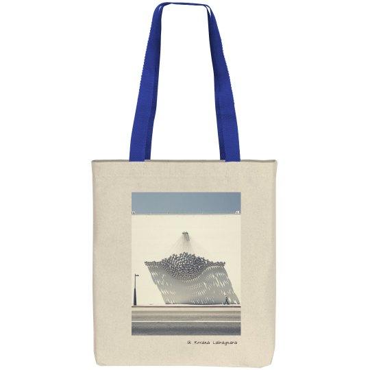 Abduction (tote bag)