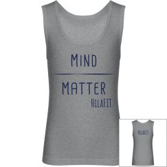 Youth Mind over Matter Tank
