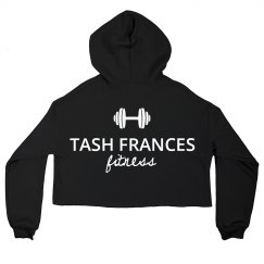 TASH FRANCES fitness