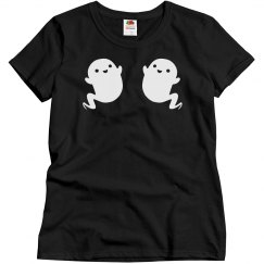 Boo-bs Funny Ghost Costume