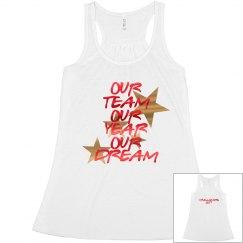 OUR Dream, Our Team!