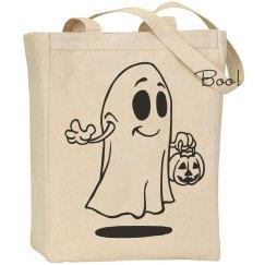 Halloween Boo Bag