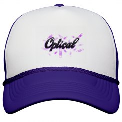 Optical Crystal Snapback