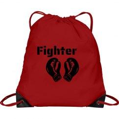 Fighter bag
