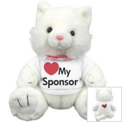 Love My Sponsor